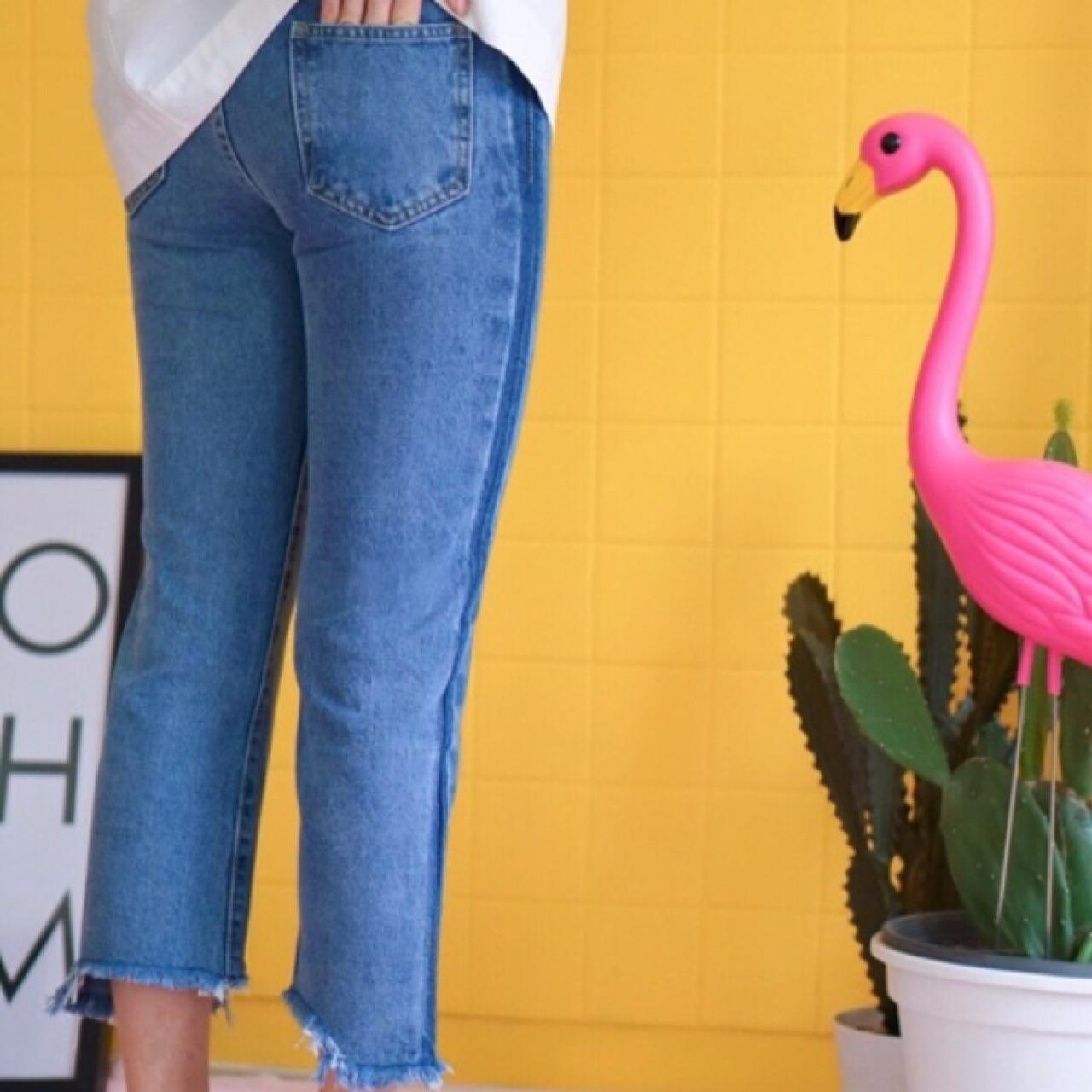 กางเกง,กางเกงผู้หญิง,กางเกงขายาว,กางเกงยีนส์ขายาว,กางเกงขายาวผู้หญิง