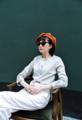 AJISAI SHIRT Summer Rewind Collection Color : ขาว MASHMELLOW , เทา PISTACHIO  DETAIL IN THE LAST PICTURE.  #เสื้อผ้าผู้หญิง #เสื้อผู้หญิง #เสื้อเชิ้ต #เสื้อเชิ้ตผู้หญิง #เสื้อเชิ้ตแขนยาว #เสื้อแขนยาว