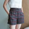 :: Basic Shorts ::  ...size S > Waist 26 inches > Hip 38 inches > Length 14.5 inches  …size M > Waist 27 inches > Hip 39 inches > Length 15 inches  490THB. **ตัวนี้ผ้าเนื้อนิ่มมากเลยนะ  #กางเกง #กางเกงผู้หญิง #กางเกงขาสั้น #กางเกงขาสั้นผู้หญิง #กางเกงผู้หญิงขาสั้น
