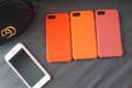 Solid Silicon case เคสที่ออกแบบโดย ipowergo พื้นผิวซิลิโคนด้านนอกให้สัมผัสที่เนียนนุ่ม และยังให้ความรู้สึกดีเยี่ยมเมื่ออยู่ในมือคุณ แนบกระชับกับปุ่มปรับระดับเสียง ปุ่มพัก/เปิด และส่วนโค้งของ iPhone ได้อย่างลงตัวโดยไม่ได้ทำให้รู้สึกว่าหนาขึ้นแต่อย่างใด ภายในบุด้วยไมโครไฟเบอร์อันอ่อนนุ่มที่ช่วยปกป้อง iPhone ช่วยป้องกันรอยขีดข่วนได้เป็นอย่างดี – ผลิตด้วยเทคโนโลยีขั้นสูง