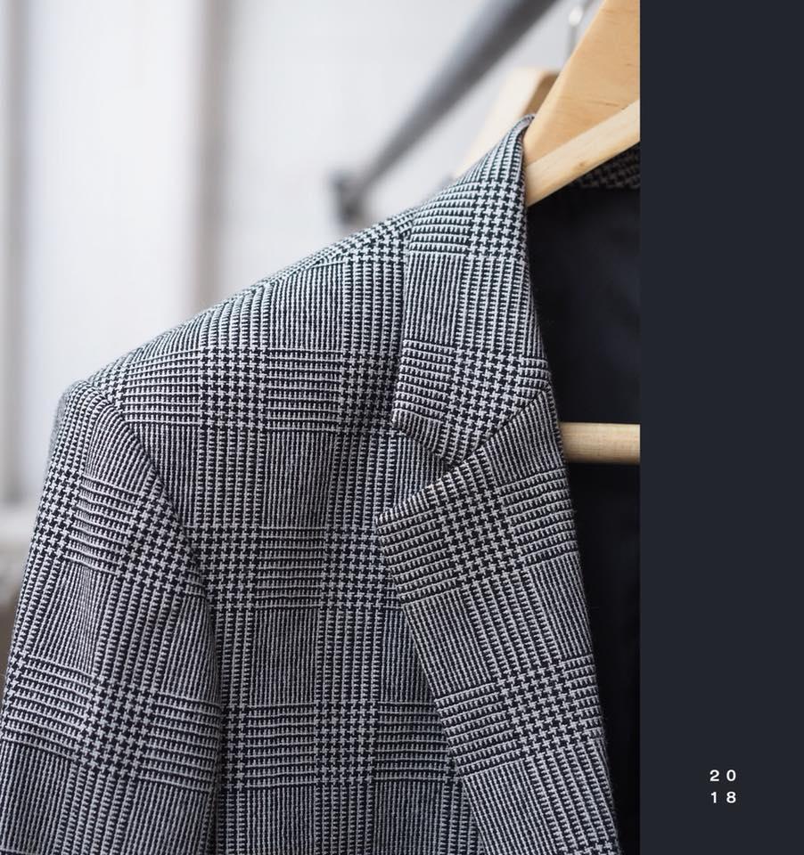 grounderbkk,เสื้อสูท,เสื้อคลุม,เสื้อคลุมแขนยาว