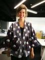 Kimono Basic Military-Style Pockets Fabric: Cotton Freesize Unisex  เราเล่นลวดลายผ้าโดยใช้โทนสีเข้มและสีอ่อน ทำให้ครั้งแรกที่มองรู้สึกแปลกตาจนต้องหันกลับมามองอีกครั้ง แต่ละลายมีแค่อย่างละตัวแล้วค่ะ ใส่ได้ทั้งชายและหญิง  #เสื้อคลุม #เสื้อคลุมทรงกิโมโน #เสื้อคลุมกิโมโน #เสื้อกิโมโน #กิโมโน #เสื้อคลุมแขนยาว