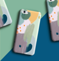 Welcome to On The Ground we are pattern and surface design studio. We like to share our passion with you.  OUR CASE IS AVAILABLE FOR  Iphone: 5/5s/SE, 6/6s/6plus, 7/7plus, 8/8plus, X (10) Samsung galaxy s8/s8plus, Samsung Note 8  Phone case information: -Matte texture -PVC material (hard plastic) -Screen all around the body -Cover sides and four corners of the case -Phone case is open at the top and bottom (please see picture for more info) -Washable -High heat screen with sublimation -Colour don't peel off -Protect your phone from minor drop -Every piece is handmade with care -Suitable for daily life use  NOTE: Colour of real product may vary between 3-5% as each individual screen gives different colour display.  Processing time: 3-7 working days. If the orders is overload, it may take us more time but we will let your know at your order.  Shipping time: We ship our product with Thai Post register air mail  Thailand 2-5 days Taiwan 10-20 days Hongkong10-20 days Macau 10-20 days Japan 10-20 days Singapore 10-20 days China 10-20 days Malaysia10-20 days Indonesia 10-20 days America 22-30 days Europe 22-30 days NOTE: Please let the shop know if you would like to ship your product with EMS. There will be an additional cost.  Taking care of the product: Simply wash the case with sponge and light detergent. After washing, rinse with cold water and dry with dry cloth.  Packaging: To make our packaging and shipping as environmentally friendly as possible, we try to use lightweight and recycled materials wherever possible, and try to keep it minimal.  Thank you for visiting Fabrica. If you have any questions please send us direct message. On The Ground