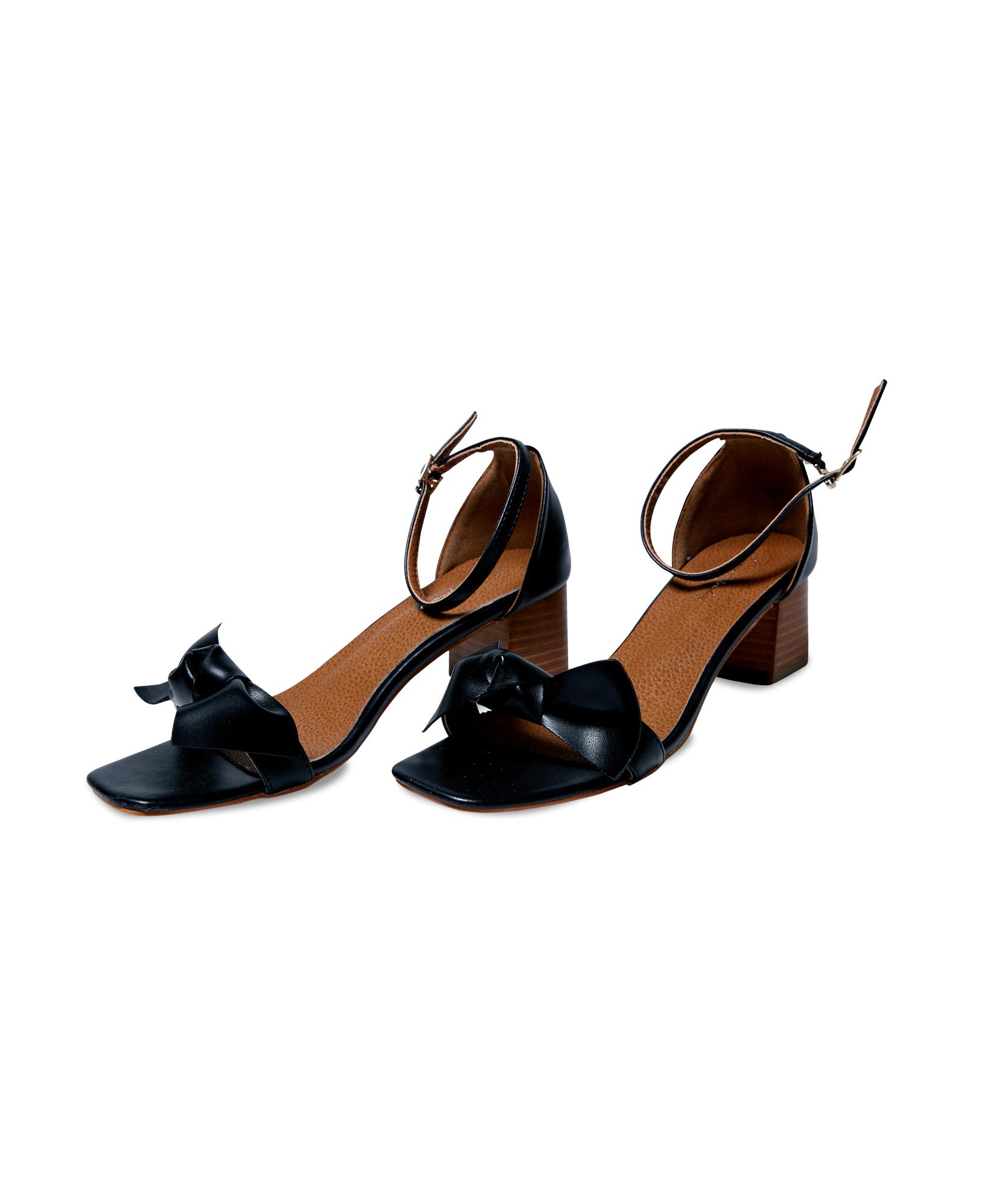 รองเท้า,รองเท้าผู้หญิง,รองเท้ารัดส้น,รองเท้าส้นสูง