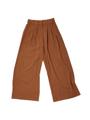 Product Name : กางเกงขายาว ทรงพลิ้ว Lias pants Citrus  Color: Citrus โอรส  Size :   S: เอว 26 นิ้ว สะโพก 20 นิ้ว ความยาว 38 นิ้ว   M: เอว 28 นิ้ว สะโพก 20.5 นิ้ว ความยาว 39 นิ้ว  #กางเกง #กางเกงผู้หญิง #กางเกงขายาว #กางเกงขายาวผู้หญิง #กางเกงผู้หญิงขายาว