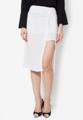 """ฺ แฝงไว้ซึ่งเสน่ห์เย้ายวนใจในแบบเลดี้ไปกับกระโปรงจากแบรนด์ Mirror Dress ตัวนี้ที่ตัดเย็บมาจากผ้าสีเรียบเนื้อลื่นสวมใส่สบาย มาพร้อมกับดีไซน์คัตติ้งสุดเก๋กับแนวผ่าสูงด้านข้างตัวกระโปรง พร้อมซับในแบบความยาวระดับพอเหมาะที่จะมาช่วยเสริมเรียวขาของคุณให้ดูสวยเพรียวไปอีก แมตช์ง่ายในทุกๆ วันสบายๆ ไปจนถึงวันทำงาน   - ตัดเย็บจากผ้าโพลีเอสเตอร์ - ขอบเอวสูง - ติดซิปซ่อนด้านหลัง - แต่งดีเทลผ่าด้านข้าง - ทรงปกติ - มีซับใน   เอว x สะโพก x ยาว (นิ้ว): - 28"""" x 36"""" x 26"""""""