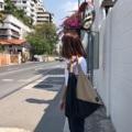 ชื่อสินค้า : Sand n coal fabric : Leather  size : 10 x 50 x 40 cm. strap 38 cm. 3 pocket in bag & snap botton - Handmade with Love - สี : ครีม - ดำ  #กระเป๋า #กระเป๋าผ้า #กระเป๋าสะพาย #กระเป๋าถือ #unisex