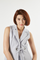 เดรสผูกเชือก แหวกหน้า สีเทา Miranda top Grey  ผ้าซาตินอิตาลี ขนาด :  Size M - อก 14.5 นิ้ว ความยาว 34.5 นิ้ว สี : เทา Grey  #เสื้อผ้าผู้หญิง #เสื้อผู้หญิง #เดรส #เดรสสั้น #เดรสสั้นแขนกุด #เดรสแขนกุด #เสื้อแขนกุด