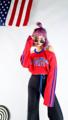 เสื้อแขนยาวติดเทปsport กุ้นคอเปิดไหล่  ชายเสื้อใส่เชือกพร้อมตัวล็อค จั้มเอว ชายเสื้อสามารถปรับสั้นยาวได้นะคะ  Freesize  สี : แดง Red  #เสื้อผ้าผู้หญิง #เสื้อผู้หญิง #เสื้อแขนยาว #เสื้อเปิดไหล่ #เปิดไหล่
