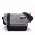 PACK UP กระเป๋าสะพาย รุ่น MTF 6068 (สีเทา)  ขนาด : 18 x 14 x 18 (กว้าง x ลึก x สูง, ซม.)  - ผลิตจากผ้าโพลีเอสเตอร์ น้ำหนักเบา  - ดีไซน์ทันสมัย   - สายสะพายปรับระดับได้   - เปิด-ปิด ด้วยตีนตุ๊กแก  - บริเวณฝากระเป๋ามีช่องซิป 1 ช่อง  - มีช่องซิปหน้า 1 ช่อง  - ช่องซิปหลักมีช่องตาข่าย และช่องซิปสำหรับแยกจัดเก็บสัมภาระ  - ด้านหลังมีช่องเก็บของอเนกประสงค์อีกหนึ่งช่อง ใช้เก็บสัมภาระสำคัญติดตัว เช่น กระเป๋าธนบัตร, Passport เป็นต้น