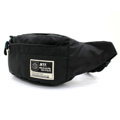 PACK UP กระเป๋าคาดอก รุ่น MTF 8172 - สีดำ  กระเป๋าคาดอก ผ้ากันน้ำ รุ่น 8172 สีดำ ขนาด : 25 x 9 x 15 (กว้าง x ลึก x สูง, ซม.)  - ใช้เป็นได้ทั้งกระเป๋าคาดเอว และกระเป๋าคาดอก - สายสะพายปรับระดับได้ ใช้ก้ามปูขนาดใหญ่ ทนทาน เพื่อให้สะดวกสบายในการคาดมากขึ้น - มีช่องกระเป๋าหน้า 1 ช่อง - ช่องซิปหลัก มีช่องซิปด้านในสำหรับแยกจัดเก็บสัมภาระ - ด้านหลังมีช่องเก็บของอเนกประสงค์อีกหนึ่งช่อง ใช้เก็บสัมภาระสำคัญติดตัว เช่น กระเป๋าธนบัตร และPassport เป็นต้น - เนื้อผ้ากันน้ำ