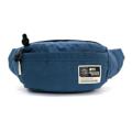 PACK UP MTF กระเป๋าคาดอก รุ่น 8172 - สีกรม  กระเป๋าคาดอก ผ้ากันน้ำ รุ่น 8172 สีกรม ขนาด : 25 x 9 x 15 (กว้าง x ลึก x สูง, ซม.)  - ใช้เป็นได้ทั้งกระเป๋าคาดเอว และกระเป๋าคาดอก - สายสะพายปรับระดับได้ ใช้ก้ามปูขนาดใหญ่ ทนทาน เพื่อให้สะดวกสบายในการคาดมากขึ้น - มีช่องกระเป๋าหน้า 1 ช่อง - ช่องซิปหลัก มีช่องซิปด้านในสำหรับแยกจัดเก็บสัมภาระ  - ด้านหลังมีช่องเก็บของอเนกประสงค์อีกหนึ่งช่อง ใช้เก็บสัมภาระสำคัญติดตัว เช่น กระเป๋าธนบัตร และPassport เป็นต้น  - เนื้อผ้ากันน้ำ