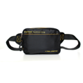 กระเป๋าสะพายคาดอก ผ้ากันน้ำ รุ่น FV 2538-16 สีดำ ขนาด : 20 x 6.5 x 13 (กว้าง x ลึก x สูง, ซม.)  - ใช้เป็นได้ทั้งกระเป๋าคาดเอว และกระเป๋าคาดอก - สายสะพายปรับระดับได้ ใช้ก้ามปูขนาดใหญ่ ทนทาน เพื่อให้สะดวกสบายในการคาดมากขึ้น - มีช่องกระเป๋าหน้า 1 ช่อง - ช่องซิปรองมีช่องสำหรับใส่แบตสำรอง - ช่องซิปหลัก มีช่องซิปด้านในสำหรับแยกจัดเก็บสัมภาระ - ด้านหลังมีช่องเก็บของอเนกประสงค์อีกหนึ่งช่อง ใช้เก็บสัมภาระสำคัญติดตัว เช่น ธนบัตร, Passport เป็นต้น