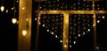 สร้างความประทับใจให้กับคนพิเศษ หรือ จัดงานเซอร์ไพรส์ งานปาร์ตี้ให้เก๋ ต้องมี All My Heart Light จาก Home Studio ไฟ LED สี Warm White สุดโรแมนติก พร้อมปรับได้ถึง 8 แบบ จะเปิดให้กระพริบก็ได้ หรือ จะเลือกเปิดหัวใจหรือไฟก็ได้ ใช้งานง่ายสุดๆค่าา  วิธีใช้ :เสียบปลั๊ก ขนาด: 2x1.5 เมตร และความกว้างช่วงปลั๊ก 1.8 เมตร จำนวน: ไฟทั้งหมด 128 ดวง