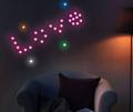 ของแต่งบ้านเก๋ๆต้องมี Home Studio ขอเสนอ One Touch Light จะใช้เป็นไฟแต่งห้องหรือจะใช้ติดตามมุมของบ้าน ก็ใช้งานง่ายสุดๆ มีถึง 5 สี ทั้งขาว ชมพู ฟ้า ส้ม เขียว กดปุ๊บ ไฟติดปั๊บค่าา