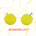 ACE Gold clip-on sunglasses แว่นตากันแดดทรงคลาสสิค ดูโดดเด่นกับไอเทมชิ้นนี้ที่ใครๆ ก็จะช่วยเสริมลุคสุดคูล  - ด้านในเป็นเลนส์ใส - มีแป้นรองจมูก - สามารถเปลี่ยนเป็นเลนส์สายตาได้