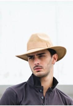 wonderlust,wonderlustbrand,hat,fedora,หมวก,ฟรีดอร่า