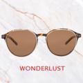 คอมพลีทลุคลำลองของคุณด้วยไอเทมชิ้นสำคัญ อย่าง THEO Clip on sunglasses แว่นกันแดดทรงหยดน้ำ คลิปเลนส์ฉาบปรอท - ผลิตจากพลาสติก - แป้นจมูกเป็นชิ้นเดียวกันกับตัวแว่น - ขาแว่นแบบบางพร้อมปลายโค้งรับศีรษะ