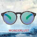 DEXTER Aqua Clip-On Sunglasses แว่นตากันแดดสีดำ ทรงคลาสสิค และตบท้ายด้วยคลิปเลนส์เพื่อลุคเท่ๆมั่นๆ เสริมความมีสไตล์อันโดดเด่น - คลิปเลนส์กันแดดสีฟ้าฉาบปรอทถอดออกได้ - ด้านในเป็นเลนส์ใส - มีแป้นรองจมูก