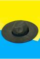 หมวกฟรีดอร่าปีกกว้าง ไม่เย็บขอบ ทรงสวย ทำจาก Wool 100% สวยหรูและคลาสสิค