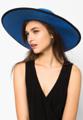 หมวกสานปีกกว้าง ทรงสวยคลาสสิค ต้อนรับซัมเมอร์นี้ ใส่ได้ทุกโอกาส