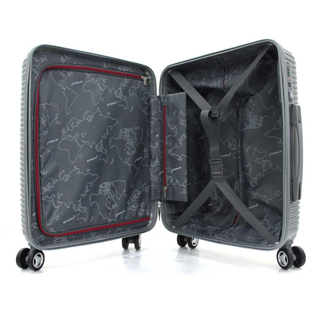 BPWORLD,บีพีเวิลด์,Luggage,suitcase,กระเป๋าเดินทาง,แฟชั่น,กระเป๋าเดินทางล้อลาก