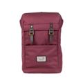 FEATURE LIST: 15 inch laptop compartment, Water bottle compartment. SIZE: 28cm (W) x 13cm (D) x 41cm (H)