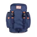 FEATURE LIST: Ipad compartment, Water-proof zipper SIZE: 30cm (W) x 17.5cm (D) x 48.5cm (H)