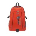 BP WORLD กระเป๋าเป้ รุ่น P1148 - สีส้ม ขนาดโดยประมาณ : 50 x 30 x 16 (สูงxกว้างxลึก,ซม.)  - ผลิตจากผ้าโพลีเอสเตอร์ - มีกระเป๋าหน้า 1 ช่อง - กระเป๋าข้างสำหรับใส่ขวดน้ำ 2 ข้าง - ช่องกระเป๋าหลัก 1 ช่อง ด้านในมีช่องกระเป๋าสำหรับใส่อุปกรณ์เล็กๆ เช่น เครื่องเขียน, ที่ชาร์ตแบตเตอรี่ - แข็งแรงทนทาน - สายสะพายบุ EVA Foam สามารถปรับระดับได้
