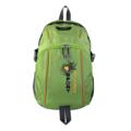 BP WORLD กระเป๋าเป้ รุ่น P1148 - สีเขียว ขนาดโดยประมาณ : 50 x 30 x 16 (สูงxกว้างxลึก,ซม.)  - ผลิตจากผ้าโพลีเอสเตอร์ - มีกระเป๋าหน้า 1 ช่อง - กระเป๋าข้างสำหรับใส่ขวดน้ำ 2 ข้าง - ช่องกระเป๋าหลัก 1 ช่อง ด้านในมีช่องกระเป๋าสำหรับใส่อุปกรณ์เล็กๆ เช่น เครื่องเขียน, ที่ชาร์ตแบตเตอรี่ - แข็งแรงทนทาน - สายสะพายบุ EVA Foam สามารถปรับระดับได้