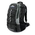 BP WORLD กระเป๋าเป้ รุ่น P03 (สีเทา)    ขนาด 54 x 32 x 22 (สูง x กว้าง x ลึก, ซม.)    - ผลิตจากผ้า เคลือบสารกันน้ำ    - มีกระเป๋าด้านข้างสำหรับใส่ร่ม หรือ ขวดน้ำ    - ด้านหลังกระเป๋าบุฟองน้ำระบายอากาศ ลดอาการเหงื่อออกขณะสะพาย    - มีสายรัดคาดอก และคาดเอว สำหรับเพิ่มความกระชับขณะเดินทาง    - มีช่องกระเป๋าหน้า 2 ช่อง    - ช่องกระเป๋าหลักมีช่องสำหรับใส่ Laptop ด้านในกระเป๋า