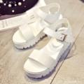 #พร้อมส่ง #instock PRICE 490 Baht.  SIZE 35-39 LINE : @nampinkshop (มี@) ----------------- ดูสินค้าพร้อมส่งแบบอื่น ๆ ได้ที่ 👉🏻 #nampinkinstock ----------------- #รองเท้า #รองเท้าผู้หญิง #รองเท้าแฟชั่น #รองเท้าผ้าใบ #sneakers #shoes #nampinkshop #NamPinkShop