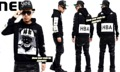 HBA BEEN TRILL Graphic LA Hip-Hop Black street Pyrex Yeezy Sweatshirt Hoodie ..   1390 EMS FREE   SIZE: S M L XL XXL ..   แบรนด์ สตรีทมาแรงในเวลานี้เลย สำหรับ HBA ใครที่ตามอยู่น่าจะรู้จักกันแล้ว  ตัวนี้เป็นเสื้อ HOODIE แบบ สวม เทห์มาก  ใส่ได้ทั้ง ผู้หญิงและ ผู้ชาย เพราะจะมี SIZE เล็กสำหรับสาวๆด้วย .. เทห์สุดๆ ใครชอบจัดไป   งานมิลเล่อร์ งามๆ