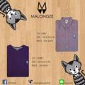 เอาใจคนรักน้องแมวกันบ้าง มีทั้งเสื้อยืดและเสื้อเชิ้ตเลยนะคะ ช้าหมดอดนะจ๊ะ  Malongze Cat T-Shirt Price : 345฿ Size : XS/S/M/L/XL  Malongze Cat Shirt Price : 950฿ Size : XS/S/M/L/XL  Order via line : foamzioiz