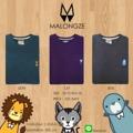 """Colour : green / purple / grey Price : 345 ฿  Fabric : 100% cotton.  Size Guide  XS : W35"""" L26"""" S : W36"""" L27"""" M : W38"""" L28"""" L : W40"""" L29"""" XL : W42"""" L30""""  Order via line : foamzioiz"""