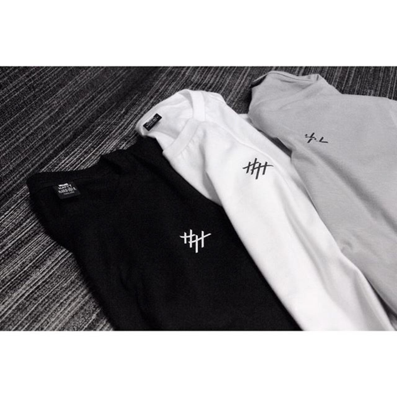 basic,tee,tshirt,hahar,thehappyharbor