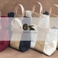 #totebag #bag #canvas #bag #leather #minimal  #ToteBag by Lapin #lapindesigns