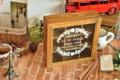 🌿 Zakka groceries style handmade 9 grids wooden jewelry storage box | กล่องไม้ 9 ช่อง สำหรับใส่ของจุกจิกน่ารักๆของสาวๆ หรือใส่นาฬิกา แยกเป็นส่วนๆ ^^   ⌐ Size: 23.5*23.5*7.2 cm ⌐ Price : 450 baht ⌐ colour : blue | wood    #สอบถามข้อมูลได้ที่LINE: somethingclassic #เช็คราคาสินค้า www.something-classic.com   หรือ click message to buy ได้เลยค่ะ