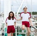 t-shirt 350 short pants 300 set 590 freeshipping