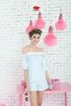Queen of heart pastel blue jumpsuit  Detail  - จั้มสูทแต่งโบว์สีชมพูตรงช่วงบ่า และตรงกลางจั้มสูทเลเซอร์คัทรูปหัวใจค่ะ ในหัวใจมีใส่เลื่อมหัวใจกลิ้งไปมาค่ะ  - มีไซส์ s m และL ค่ะ   #pleaseshop #shopeeth#jumpsuit#จั๊มสูท#พาสเทล #pastel#streetstyle#sweet#fashion#kawaii  #ส่งฟรี#รับออเดอร์#schoolisout