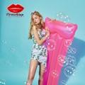 Hula Hula Flamingo dress  detail  - เดรสพิมพ์ลายนกฟลามิงโก้ ชายกระโปรงเพิ่มลูกเล่นเก๋ๆอีกนิดโดยที่ชายกระโปรงตัดเป็นแนวเฉียงค่ะ  - ด้านหลังของเดรสเป็นริบบิ้นผูกเว้าหลังเพิ่มความเซ็กซี่  - มีไซส์ S M L ค่ะ