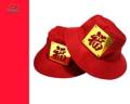 "🐒🐒🐒🐒Good luck chinese hat🐒🐒🐒🐒🐒  ต้อนรับตรุษจีนด้วย!!!  หมวกสีแดงแต่งด้วยอคิลิคสลักคำว่า "" fu "" ที่มีความหมายในภาษาจีนว่า โชคดี และร่ำรวยเงินทองค่ะ สำหรับในปีนี้ใครที่ชง หรืออยากจะโชคดี และมั่งมีเงินทองตลอดทั้งปีเราขอแนะนำไอเท็มมงคลนี้ให้กับคุณค่ะ   #pleaseshop #ตรุษจีน #shopeeth#spprivatelabel #หมวก#chinesenewyear #เสริมดวง"