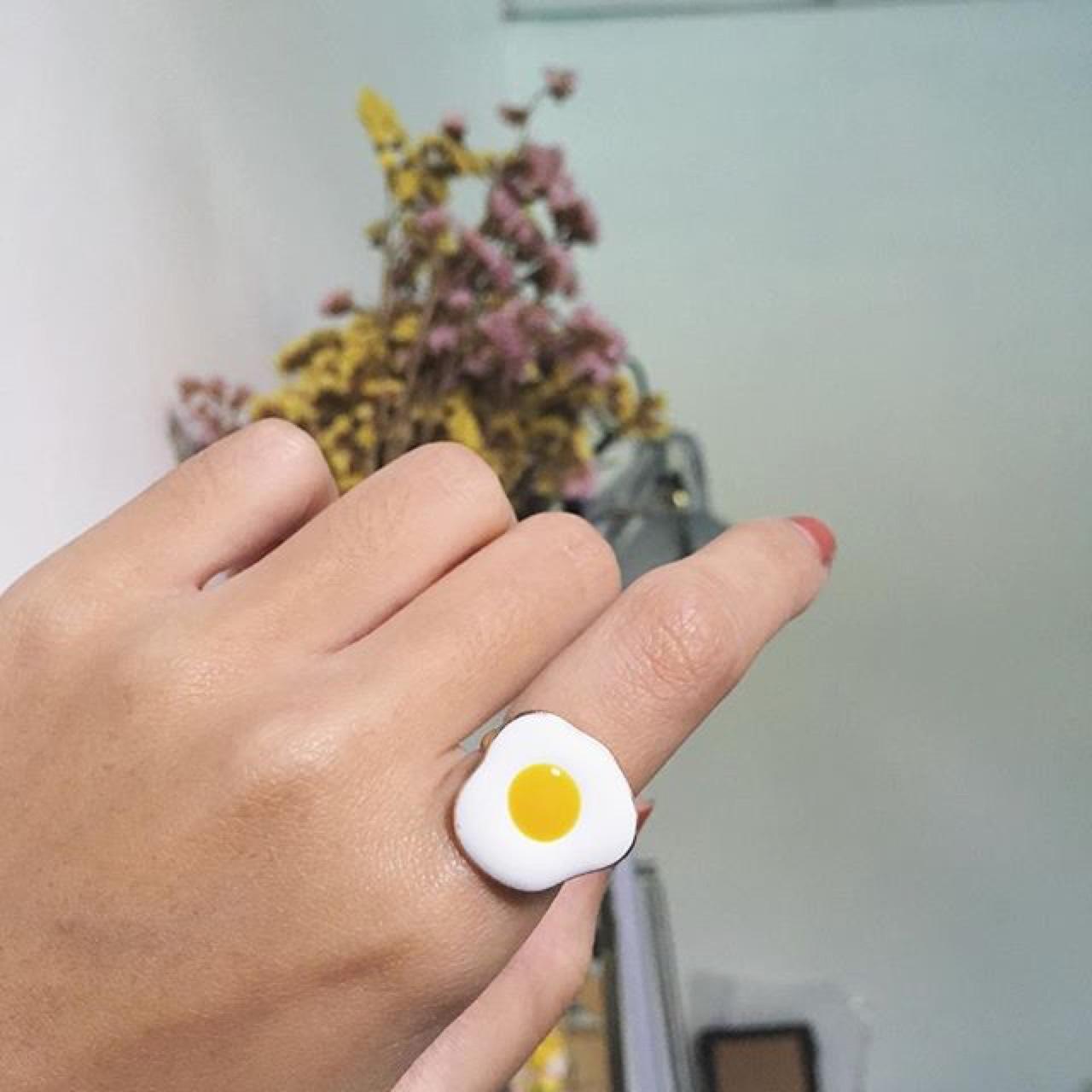 แหวนไข่ดาว,cchershop
