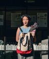Japfac new collection  WIDESIDE : backpack and tote  Price : 1290 THB  ------------------------------------ สำหรับฟังชั่นก์ใบนี้ เป็นทั้งเป้สะพายหลัง และถือด้านข้างเป็นโทส เพียงปรับความยาวสายด้านหลัง ภายในบุฟองน้ำพร้อมช่องแยก ใส่โน็ตบุ๊คได้ ก้นกระเป๋าเพิ่มดีเทลตอกหมุด มีซิปด้านบน  #liftstyle #backpack #tote #hister #minimal  #japan