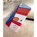 ARC Collective Design Handmade case  Square Snowman Ig : Arccollective Line: Poychansiri / aimp2ang Tel. 0914616916 / 0841474711  Available : ip4 ip4s ip5 ip5s ip5c ipod5 ipad 2 3 4 ipad mini / Samsung s2 s3 s4 ,note2 note3