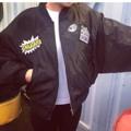 #เสื้อกันหนาว #เสื้อกันหนาวพร้อมส่ง #เสื้อผ้าผู้หญิง  ราคา 590฿   สินค้าพร้อมส่ง สนใจสอบถามรายละเอียดหรือขอดูรูปเพิ่มเติมได้ที่. line id : anizz #เสื้อกันหนาว #llanizzll