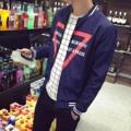 เสื้อแจ็คเก็ต แฟชั่นเกาหลี ราคา 790 บาท  #Preorder รหัส KJ446 ไม่มีวันปิดรอบ สั่งซื้อได้ทุกวัน รอสินค้า 15-20 วัน  รีวิวการจัดส่งสินค้า 👍http://www.kjfashionstyle.com/article  ค่าจัดส่งสินค้า 🔅ลงทะเบียน ตัวแรก 30 ตัวถัดไปเพิ่ม 10 บาท 🔅แบบ EMS ตัวแรก 50 ตัวถัดไปเพิ่ม 15 บาท  📌สนใจสั่งซื้อได้ทุกช่องทาง #Line@ : http://line.me/ti/p/%40rwq6084q #LINESHOP : https://shop.line.me/app/shop/end?shopId=42444 #Inbox: http://www.fb.com/messages/fashionstyle.kj #เว็บไซต์ : http://www.kjfashionstyle.com  #เสื้อผ้าผู้ชาย #เสื้อแจ็คเก็ต #เสื้อแจ็คเก็ตแฟชั่น #เสื้อแจ็คเก็ตผู้ชาย #เสื้อผ้าแฟชั่น #เสื้อ #แจ็คเก็ต #men #jackets #clothes #ผู้ชาย #KJFashionStyle #เสื้อแจ็คเก็ต #kjfashionstyle #เสื้อแจ็คเก็ต #kjfashionstyle