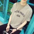 เสื้อยืด แฟชั่นเกาหลี ราคา 490 บาท  #Preorder รหัส KJ753 ไม่มีวันปิดรอบ สั่งซื้อได้ทุกวัน รอสินค้า 15-20 วัน 👉http://www.kjfashionstyle.com/product/6169/  รีวิวการจัดส่งสินค้า 👍http://www.kjfashionstyle.com/article  ค่าจัดส่งสินค้า 🔅ลงทะเบียน ตัวแรก 30 ตัวถัดไปเพิ่ม 10 บาท 🔅แบบ EMS ตัวแรก 50 ตัวถัดไปเพิ่ม 15 บาท  📌สนใจสั่งซื้อได้ทุกช่องทาง #Line@ : http://line.me/ti/p/@rwq6084q #LINESHOP : https://shop.line.me/app/shop/end?shopId=42444 #Inbox http://www.fb.com/messages/fashionstyle.kj #เว็บไซต์ : http://www.kjfashionstyle.com  #เสื้อผ้าผู้ชาย #เสื้อผู้ชาย #เสื้อยืด #เสื้อแขนยาว #ผู้ชาย #เกาหลี #แฟชั่น #แฟชั่นเกาหลี #เสื้อผ้าแฟชั่นผู้ชายเกาหลี #men #เสื้อผ้าแฟชั่น #fashions #clothes #เสื้อ #KJFashionStyle #kjfashionstyle
