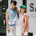 เสื้อแขนกุด มีฮู้ท เสื้อผ้าแฟชั่นเกาหลี ราคา 690 บาท  #Preorder รหัส KJ583 ไม่มีวันปิดรอบ สั่งซื้อได้ทุกวัน รอสินค้า 15-20 วัน 👉http://www.kjfashionstyle.com/product/5474/  รีวิวการจัดส่งสินค้า 👍http://www.kjfashionstyle.com/article  ค่าจัดส่งสินค้า 🔅ลงทะเบียน ตัวแรก 30 ตัวถัดไปเพิ่ม 10 บาท 🔅แบบ EMS ตัวแรก 50 ตัวถัดไปเพิ่ม 15 บาท  📌สนใจสั่งซื้อได้ทุกช่องทาง #Line@ : http://line.me/ti/p/%40rwq6084q #LINESHOP : https://shop.line.me/app/shop/end?shopId=42444 #Inbox: http://www.fb.com/messages/fashionstyle.kj #เว็บไซต์ : http://www.kjfashionstyle.com  #เสื้อผ้าผู้ชาย #เสื้อแจ็คเก็ต #เสื้อแจ็คเก็ตแฟชั่น #เสื้อแจ็คเก็ตผู้ชาย #เสื้อผ้าแฟชั่น #เสื้อ #แจ็คเก็ต #men #jackets #clothes #ผู้ชาย #KJFashionStyle #เสื้อแขนกุด มีฮู้ท #kjfashionstyle