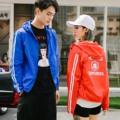 เสื้อแจ็คเก็ต เสื้อผ้าแฟชั่นเกาหลี ราคา 590 บาท  #Preorder รหัส KJ574 ไม่มีวันปิดรอบ สั่งซื้อได้ทุกวัน รอสินค้า 15-20 วัน 👉http://www.kjfashionstyle.com/product/5439/  รีวิวการจัดส่งสินค้า 👍http://www.kjfashionstyle.com/article  ค่าจัดส่งสินค้า 🔅ลงทะเบียน ตัวแรก 30 ตัวถัดไปเพิ่ม 10 บาท 🔅แบบ EMS ตัวแรก 50 ตัวถัดไปเพิ่ม 15 บาท  📌สนใจสั่งซื้อได้ทุกช่องทาง #Line@ : http://line.me/ti/p/%40rwq6084q #LINESHOP : https://shop.line.me/app/shop/end?shopId=42444 #Inbox: http://www.fb.com/messages/fashionstyle.kj #เว็บไซต์ : http://www.kjfashionstyle.com  #เสื้อผ้าผู้ชาย #เสื้อแจ็คเก็ต #เสื้อแจ็คเก็ตแฟชั่น #เสื้อแจ็คเก็ตผู้ชาย #เสื้อผ้าแฟชั่น #เสื้อ #แจ็คเก็ต #men #jackets #clothes #ผู้ชาย #KJFashionStyle #เสื้อแจ็คเก็ต ผู้ชาย #kjfashionstyle